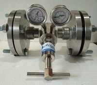 Line Pressure Regulator
