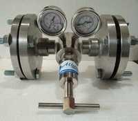 Gas Cylinder Regulator