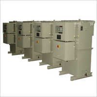 Oil Cooled CP Rectifier