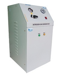 Food Packaging - Nitrogen Generators
