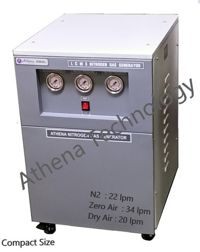 LC-MS-MS Nitrogen Gas Generator