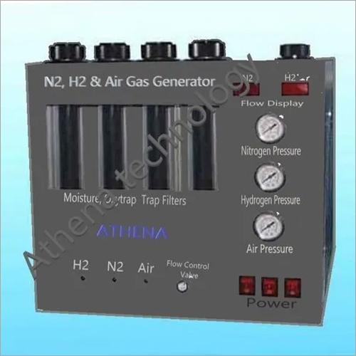Hydrogen Nitrogen and Air Combination Gas Generator