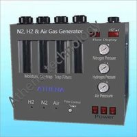 Hydrogen Nitrogen And Air Combination Gas Generat