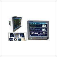 Multi-Para Patient Monitor 12.1''