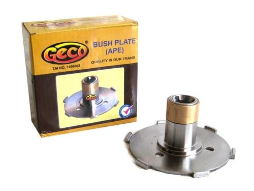 Bush Plate