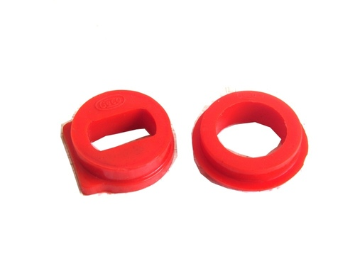 Three Wheeler Sleeve Rubber Set