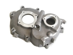 Three Wheeler Gear Box Differential Side Cover