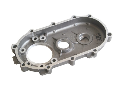 Gear Box Engine Side Cover