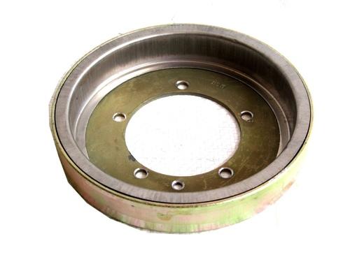 Three Wheeler Magnet Coil Ring