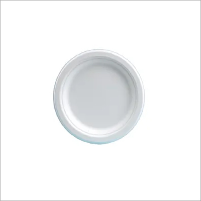 Bagasse Round Plate Manufacturer and Supplier in Delhi,NCR