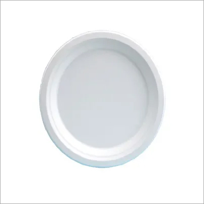 Bagasse 9'' Round Plate