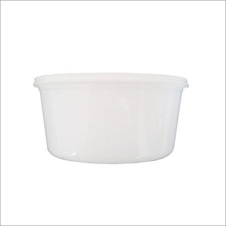 500ml Milky Container