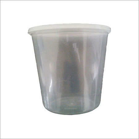 1000ml Container with Lid