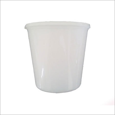 1000ml Milky Container