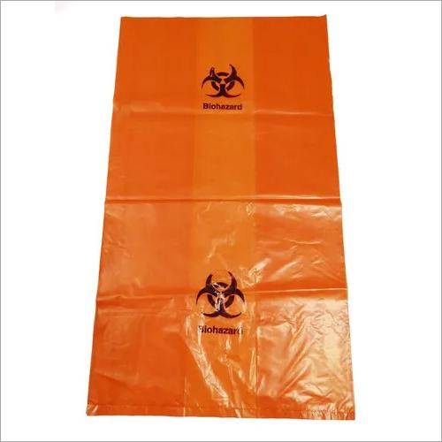 Bio-Hazard-Bag