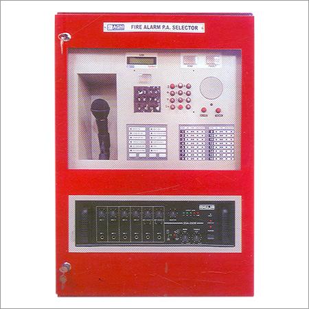 Industrial Fire Alarm