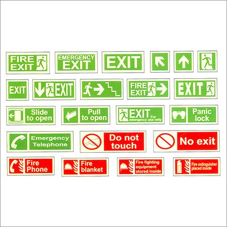 Signages Light