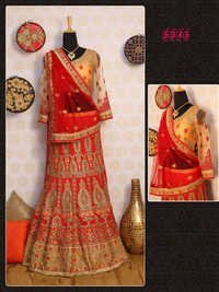 Bollywood Designer Party Wear Lehenga