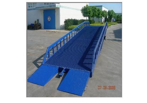 Hydraulic Loading Unloading Platform