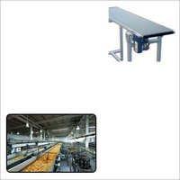 Food Handling Conveyors