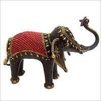 Wooden Handicrafted Elephant