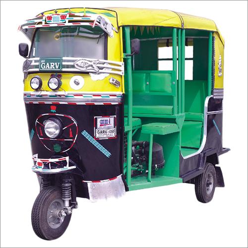 Garv 435-D Diesel Auto Rickshaw