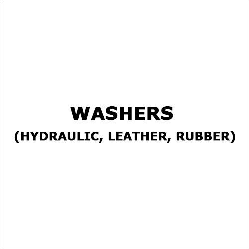 Hydraulic Washers