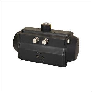 Coated Pneumatic Actuator