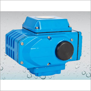 On-off Type Electric Actuator