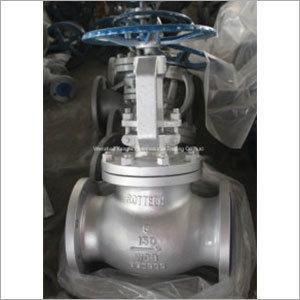 ANSI Stainless Steel Globe Valve