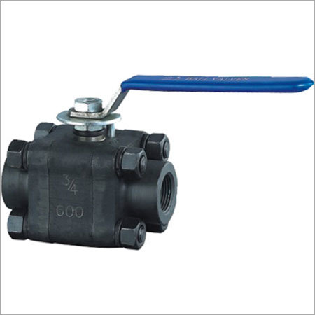 Forged Ball Valve