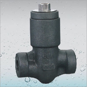 Forged Pressure Seal Check Valve