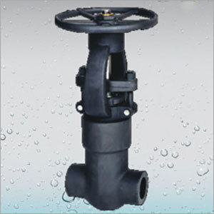 Forged Pressure Seal Gate Valve