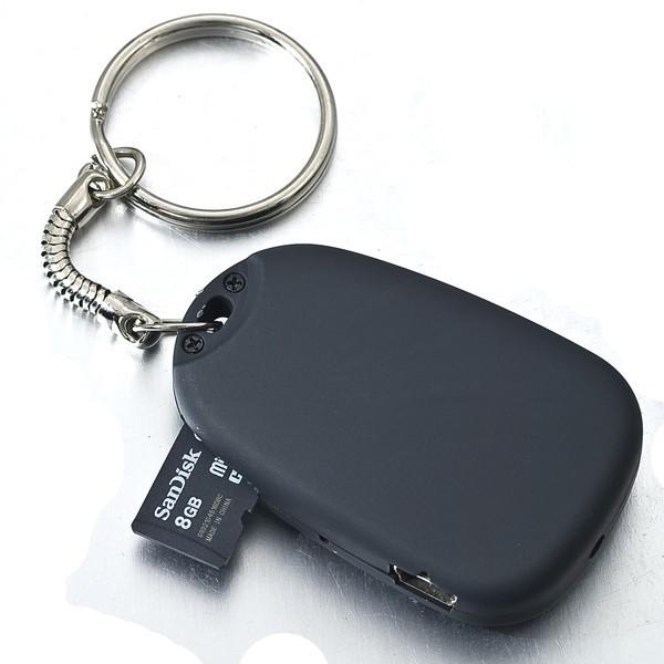 054 - Keychain Camera