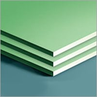 MR Grade Gypsum Board