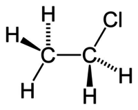 Chloroethane solution