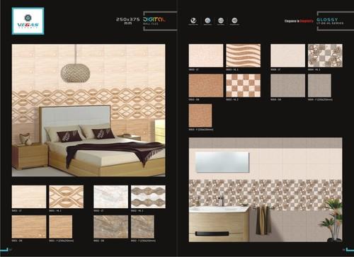 Wall Tiles 250X375 mm