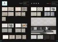 Tiles 250X375mm