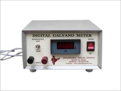 Digital Galvno Meter