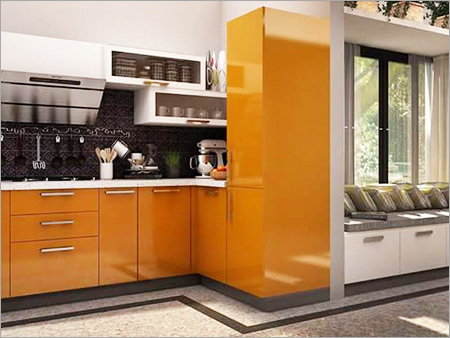 Modular Kitchen Designing In Chennai