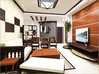 Commercial Interior Designing Services in Chennai