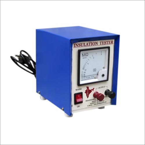 Insulation Meter Unit