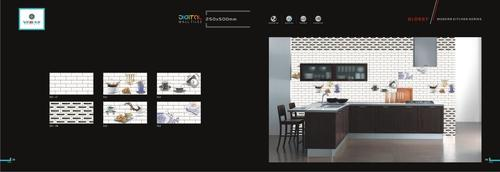 Kitchen Glossy Wall Tiles