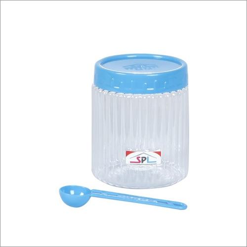 Plastic Pet Container