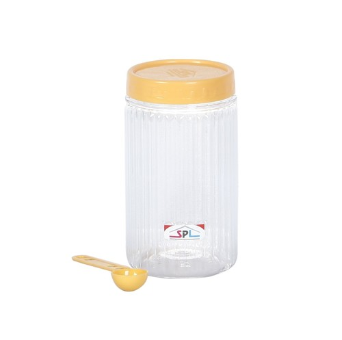 Plastic Pet Container