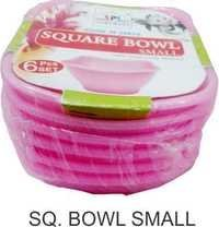 Serving Plastic Bowls