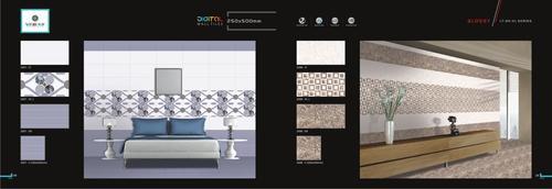 Ceramic Wall Tiles 10x20 MM