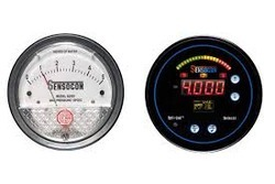 Sensocon Pressure Gauge