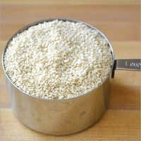 Organic Hulled Sesame Seeds