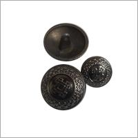 Antique Metal Button